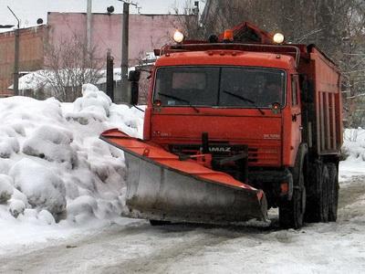Ледоруб-скребок с металлической ручкой для уборки снега
